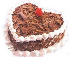 HEART BLACK FOREST